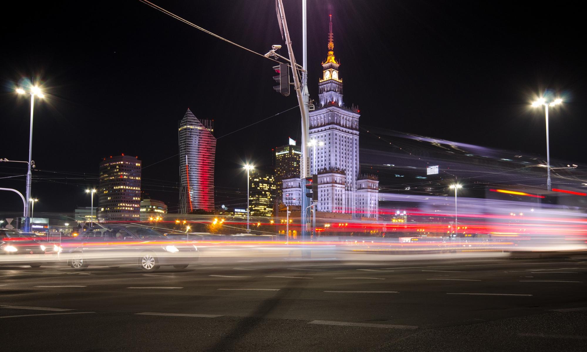 Wiadomości z Warszawy