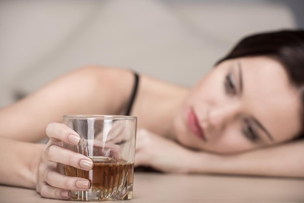 leczenie depresji i alkoholizmu